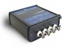 VIBdaq 4.1 - 4- or 8-channel data acquisition module