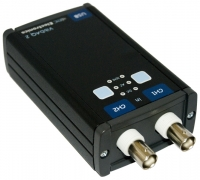 VIBdaq 2.0 - Dual channel data acquisition system